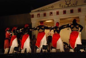 Greek Fest 2011