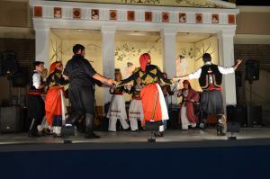 Greek Fest 2013