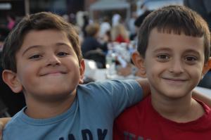 Greek Fest 2015